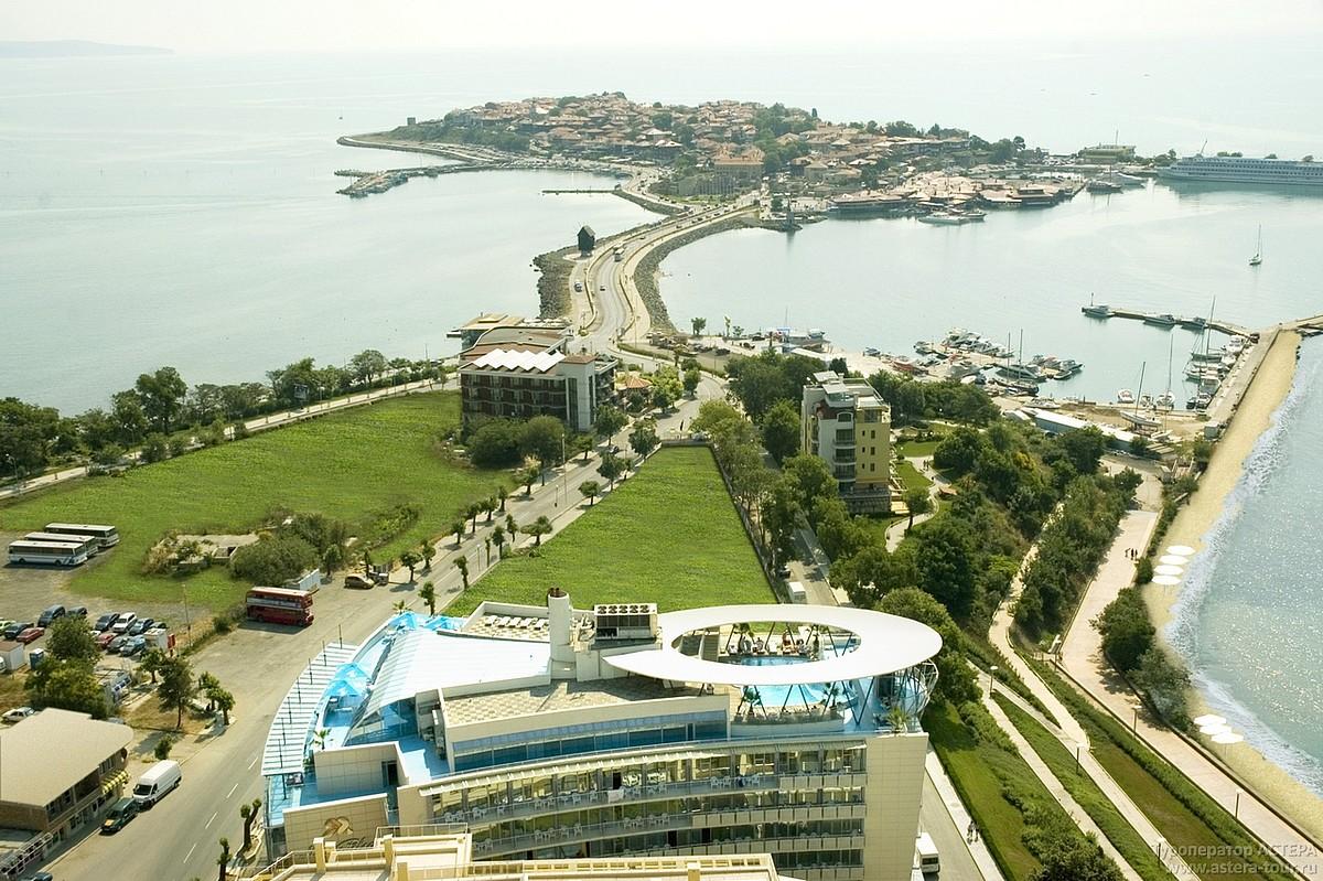 изменится отель мариета палас несебр болгария фото словам натальи