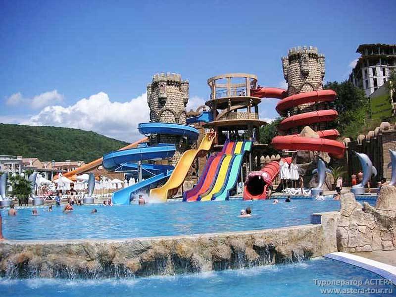 Курорты для отдыха с детьми рядом с аликанте отзывы щедро