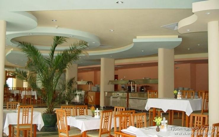 Отель mpm kalina garden 4 фото